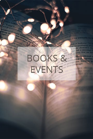 Books & Events